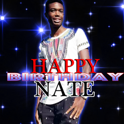 HAPPY B DAY NATE 4