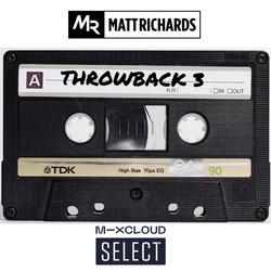 @DJMATTRICHARDS | THROWBACK SELECT 3 | 00s RNB HIPHOP CLASSICS