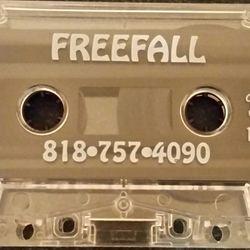 Jimmy - Free Fall (side.b) 1997