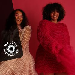 [H]our Vibes with Go Off Sis (November '19)