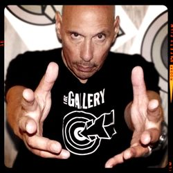 Nicky Siano: Conversations by 5 Magazine #01