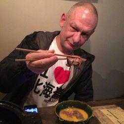 Mixmaster Morris @ Nagano Roots Bar 1