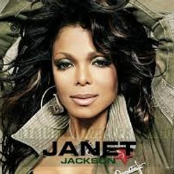 Janet   Jackson  Vol 2  Mixed By DiMo