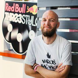 DJ Oli Dobolli - Croatia - Exclusive Take Off Mix for Red Bull Thre3Style World Finals Toronto 2013