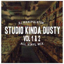 Soul Cool Records/ DJ Manipulator - Studio Kinda Dusty Vol 1 & 2