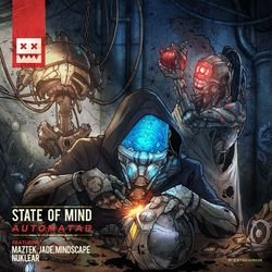 State of Mind (State of Mind Music, Blackout Music) @ DNB60, BBC Radio 1 (07.03.2017)