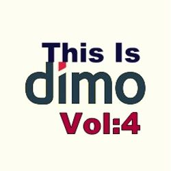 This Is Dimo Vol 4- Session: Back To The Groove /Back To Old School-Winter 2018