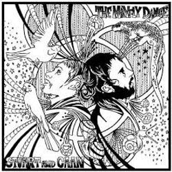 Stuart and Caan, the Mayfly Dance — live on dublab ((07.24.2006)