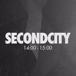 Secondcity - Rinse FM Podcast (April 2017)