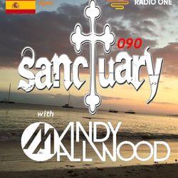 Sanctuary Show 090 ~ Ibiza Radio 1 ~ 13/01/19