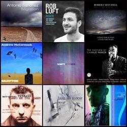 The Blueprint on Jazz FM Saturday August 5th 2017