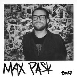 BIS Radio Show #887 with Max Pask