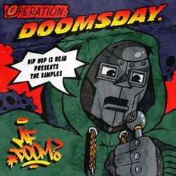 MF DOOM - Operation: Doomsday (Samples Mix)