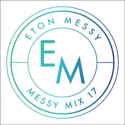 Messy Mix #17