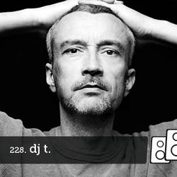Soundwall Podcast #228: DJ T.