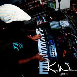MdCL REMIX:LIVE on KPFK One Track Mind (Sept 6, 2013)