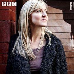 Mary Anne Hobbs & Skream - BBC Radio 1 - 12.08.2010