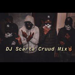 DJ Scarta Cruud Mix   2019 @DJScarta (UK Drill)