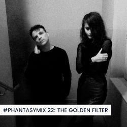 #PHANTASYMIX 22: The Golden Filter
