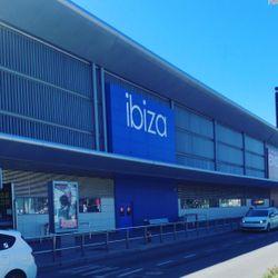 Ibiza warm up mix (Jason Busteed)