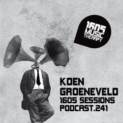 1605 Podcast 241 with Koen Groeneveld