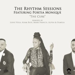 The Rhythm Sessions Guest Mix