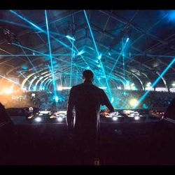 Adam Beyer @ Time Warp, Mannheim - Germany (2016)