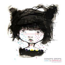 Oonops Drops - Love & Happiness