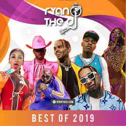 Ryan the DJ - Best of 2019