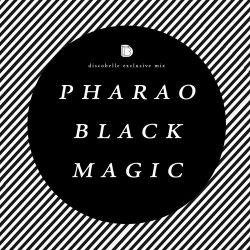 Discobelle Mix 006 - Pharao Black Magic