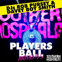 Players Ball Anthems Vol. 5