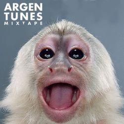 Un Mono Azul's Argentunes