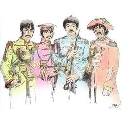 112) Sgt. Pepper 2017 - Musique de Montréal