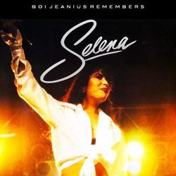 Boi Jeanius Remembers Selena