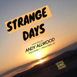 SD126 - Adam Warped & Andy Allwood (Ibiza Radio 1 / Newcastle, UK)