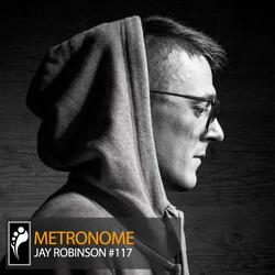 Metronome: Jay Robinson