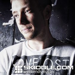 Skiddle Mix 006: Jordan Suckley (Trance Sanctuary)