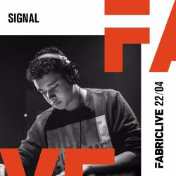 Signal - FABRICLIVE x Critical Sound Mix