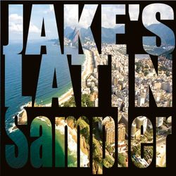 Jake's Latin Sampler