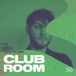 Club Room 56 with Anja Schneider