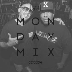 #MondayMix 237 by @dirtyswift - « DJ Premier Special» 09.Apr.2018 (Live Mix)