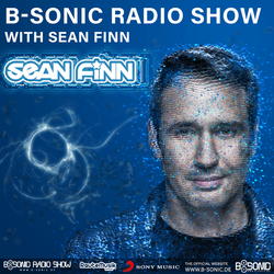 B-SONIC RADIO SHOW #293 by Sean Finn