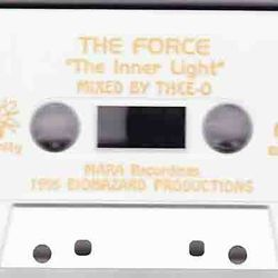 Thee-O - The Force (The Inner Light) Serenity 1995