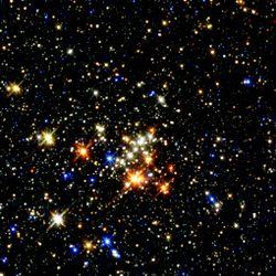Eva Pacifico - Under the Stars Mix