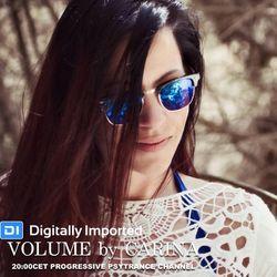 CARINA - VOLUME 009 at Digitally imported