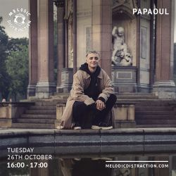 Papaoul Guest Show (October '21)