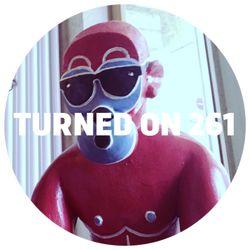 Turned On 261: Cassius, Juan Maclean, Platzdasch, Ilija Rudman, Taraval