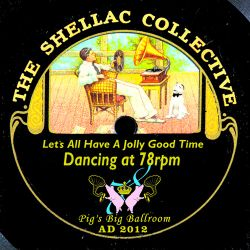 Bestimix 93: Greg's Greats (The Shellac Collective)