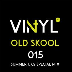 VI4YL015: Old Skool... UKG special - Summer vibes (time to get down the beach & tunes cranked up)!