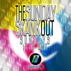 2014.07.13 the Sunday Skank Out! w/ riglow!